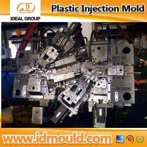 Hot Runner Plastic Injection Mold pictures & photos
