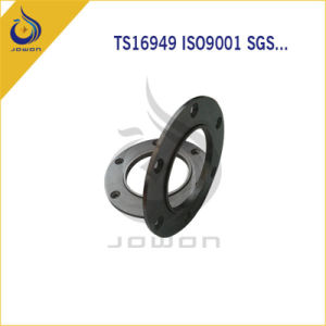 Machine Parts Steel Casting Supplier with Ts16949 pictures & photos