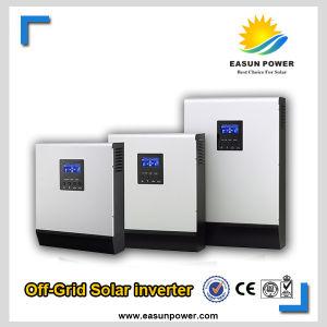 1kVA-30kVA Solar Hybrid Inverter with PWM Solar Controller