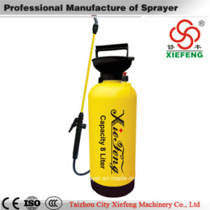 7L Airless Paint Sprayer pictures & photos