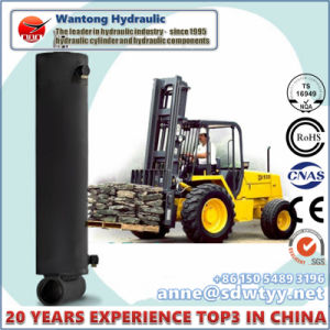 Multistage Parker Similar Front End Hydraulic Cylinder for Sale pictures & photos