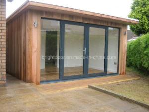 Aluminium French Doors Prices pictures & photos