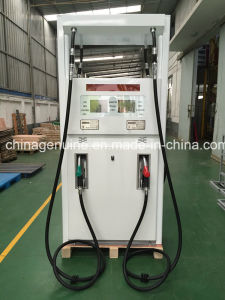 Zcheng Tatsuno Fuel Dispenser Gilbarco Fuel Dispenser pictures & photos