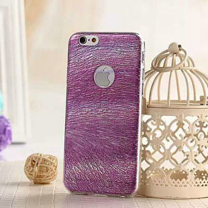 Wholesale 3D Colored Light TPU Mobile Phone Case for iPhone Huawei