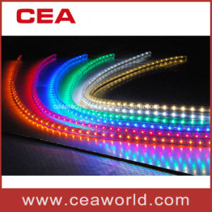 AC Voltage RGB SMD5050 LED Strip Light pictures & photos