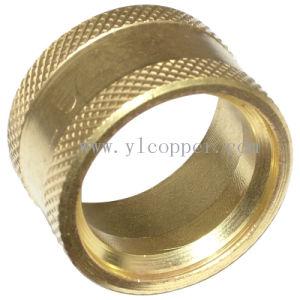 Brass Knurl Nut pictures & photos
