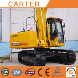 CT150-8c (Isuzu) Crawler Heavy Duty Crawler Backhoe Excavator pictures & photos