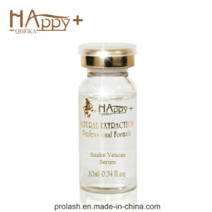 Natural Plant Bio Anti Aging Happy+ Synthetic Peptide Serum Anti-Aging & Anti-Winkle Serum pictures & photos