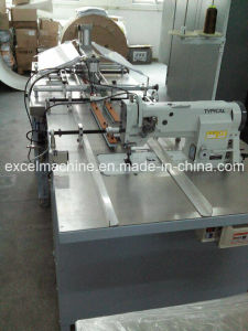 Notebook/Passport/Account Book Binding Folding Machine pictures & photos