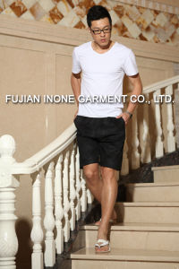 Inone 078 Mens Swim Casual Short Pants Board Shorts pictures & photos