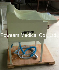 Medical X-ray Film Processor (WHY360B) pictures & photos