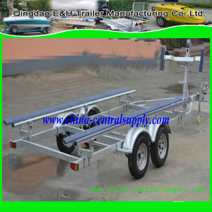 8.0m Pontoon Trailer pictures & photos