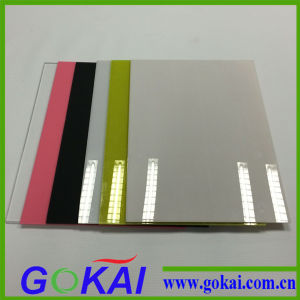 100% Virgin Material Cast Acrylic Sheet pictures & photos