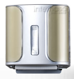 Double Jet High Speed Airblade Hand Dryer in Public pictures & photos