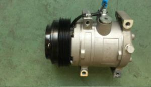 DC Air Conditioning Compressor 9070634 for Chevrolet New Sail 1.4 pictures & photos