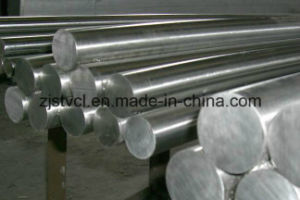 A276 Stainless Steel Bar 300 400 Seris Black Finish pictures & photos