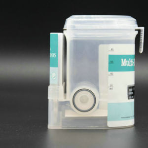 10 Panel Urine Drug Test Cup pictures & photos