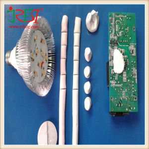 Electrical Thermal Paste Heatsink Gap Filling Silicone Paste for LED pictures & photos