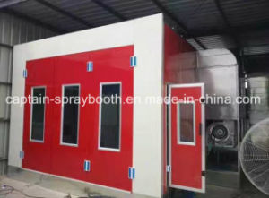 Hot Sale Ce Standard Spray Booth/Paint Booth/Painting Room
