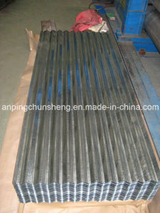 Galvanized Steel Roofing Sheets pictures & photos