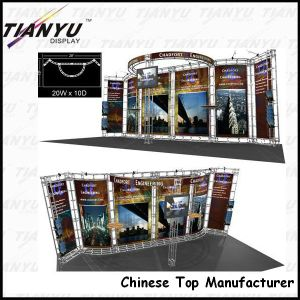 Aluminum Exhibition Truss for Trade Show Booth pictures & photos