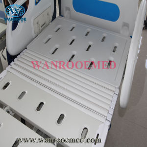Electric Hospital Bed with Reset Function pictures & photos