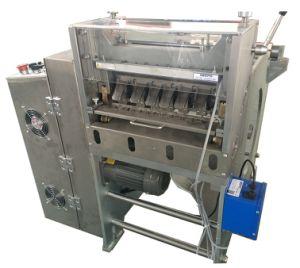 PE Insulation Paper Cutting Machine pictures & photos