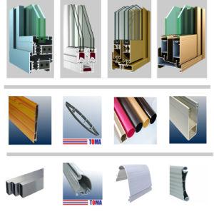 Aluminum Profile/Aluminum Extrusion Profile/Aluminium Profile Extrusion pictures & photos