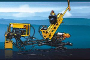 Core Machine/All Hydraulic Diamond Coring Drill Rig pictures & photos