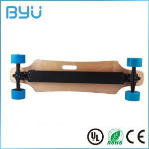 Remote Control Lithium Battery E-Scooter Electric Skateboard pictures & photos