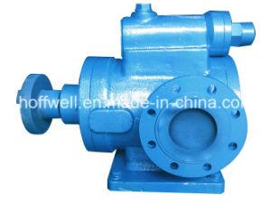 Three Screw Pump of Hydraulic Pump pictures & photos
