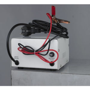 300va Modified Sine Wave Power Inverter with Charging Function pictures & photos