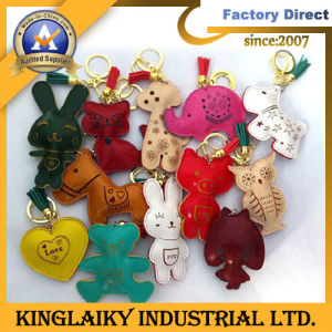 Customized Key Ring for Ladies′ Bag Decoration pictures & photos