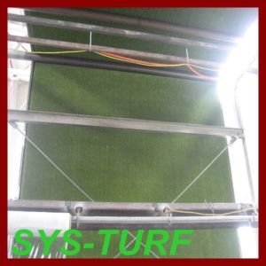 Sporting Surface Synthetic Grass for Tennis pictures & photos