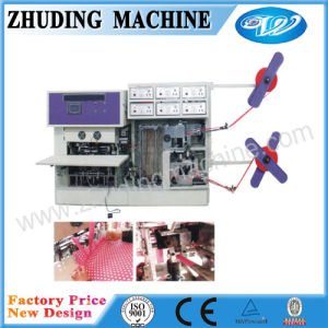 Nonwoven Handle Loop Sealing Machine pictures & photos