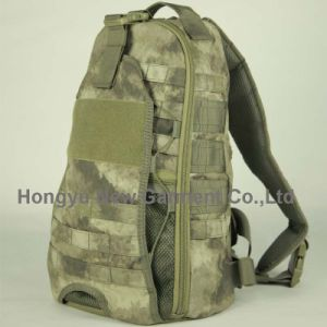 Military Medium Single Shoulder Combat Molle Pack pictures & photos