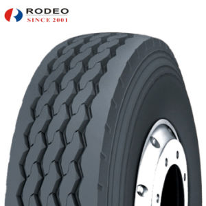 Westlake/Goodride TBR Truck and Bus Tyre At560 385/65r22.5 pictures & photos