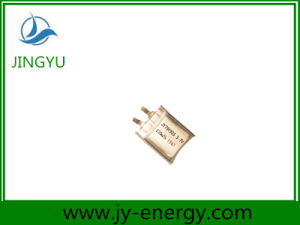 230mAh Li-Polymer Battery for Bluetooth Products