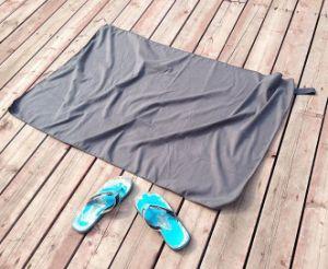 Ultra Soft Quick Dry Microfibre Sport Towel (BC-MT1035) pictures & photos