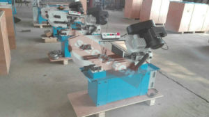 Horizontal Band Saw (Band sawing Machine GH4220A GH4228 GH4235 GH4240 Gh4250) pictures & photos