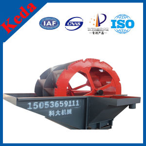 Best Ability Mini Sand Washing Machinery pictures & photos