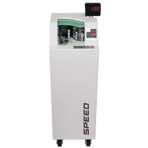 Fdj126A Banknote Counter with Ce for Heavy Dirty Money