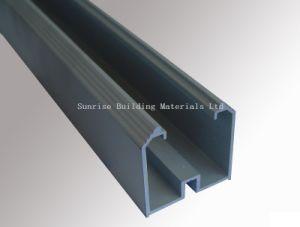 Aluminium U Shape Profile pictures & photos