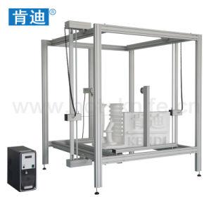 CNC Hot Wire Foam Cutter 2D/3D pictures & photos