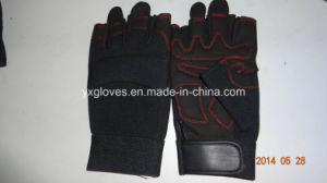 Anti-Vibration Glove-Work Glove-Safety Glove-Working Glove-Industrial Glove-Hand Glove pictures & photos