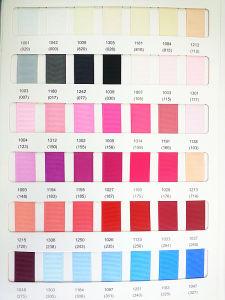 Grosgrain Ribbon Color Card 1