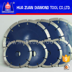 Cold Pressed Saw Blade for Swing Saw Diamond Cutter pictures & photos