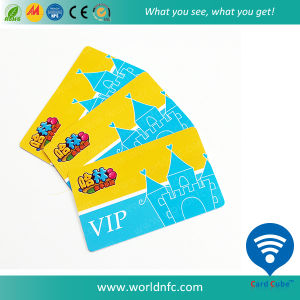 2016 Newest Low Frequence 125kHz Tk4100 RFID Smart Cards pictures & photos