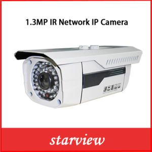 1.3MP Security CCTV Web Network IP Camera (SVN-WX4130) pictures & photos