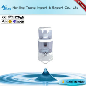 Water Purifier of Mineral Pot 22L White Color pictures & photos